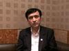 RFUJ2010/3/19(2/2) 中央アジアが中国に…キルギスの民主活動家