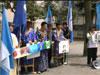 2010年5月4日 南モンゴルデモ行進