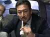 22010年5月世界ウイグル会議幹部訪日(2)ウメル副総裁インタビュー