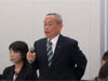 2010年10月21日ノーベル平和賞受賞 劉暁波氏を支援する会 人権議員連盟