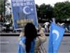 反核平和デモ行進で中国核実験被害をアピールしたけれど・・・