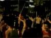 6月26日中国広東省で起きたウイグル人労働者襲撃事件映像。