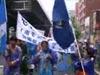 2009年9月12日「南モンゴル学生運動デモ行進」