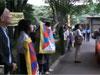 2009年9月18日聖地チベット展プレス内覧会(その2)