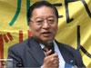 2009年9月26日 中国建国60年に抗議する三民族連帯集会&デモ(1/2)