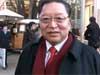 2010年1月9日 聖地チベット展を観覧したペマ・ギャルポ氏のコメント。