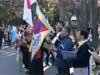 2010年1月10日 聖地チベット展 僧侶たちによる最後の世界平和巡礼